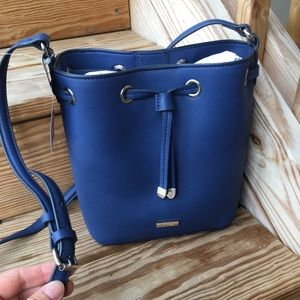 💙💙Chaps Blue Bucket Bag 💙💙